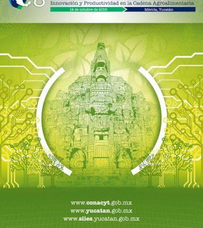 8ª Jornada Nacional de Innovación y Competitividad