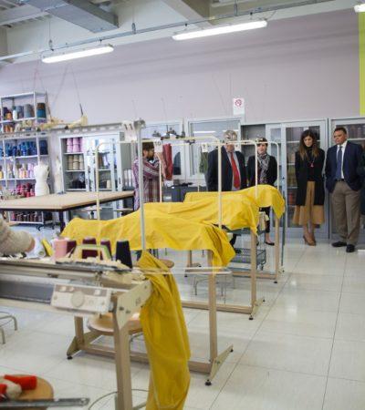 Impulsarán la cultura de la Innovación a través del diseño en los sectores productivos