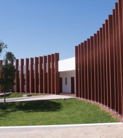 Nueva institución académica, en el Parque Científico