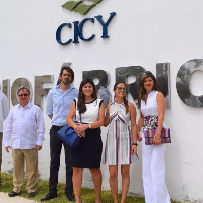 Yucatán y Argentina exploran oportunidades de intercambio