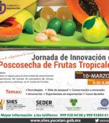 Jornada de Innovación en Poscosecha de Frutas Tropicales