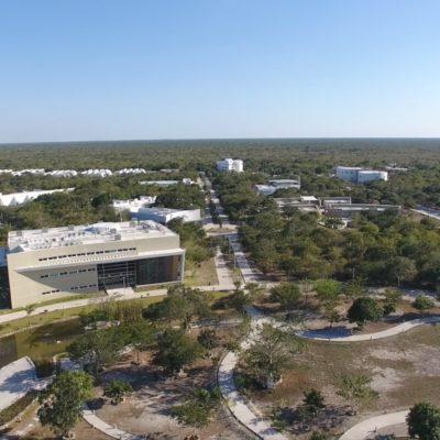 Parque Científico Tecnológico se integra a Red de Innovación Internacional