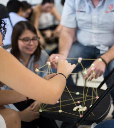 """KICK OFF – Lanzamiento de la 4a Generación del Programa """"Células de Innovación"""""""